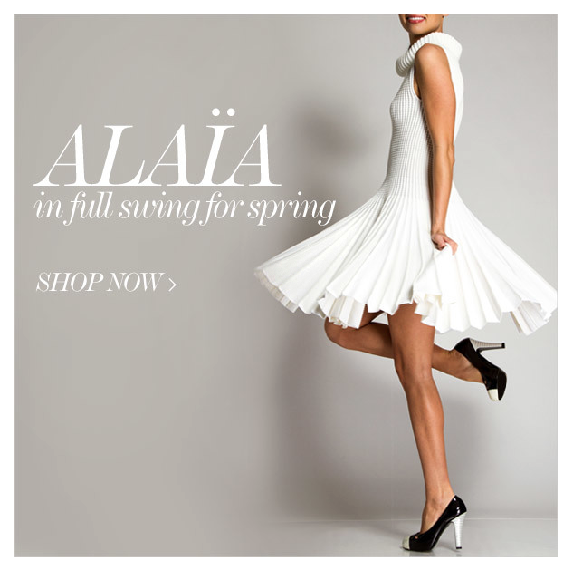 Josh James  /  Advertising  /  Alaïa